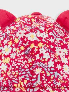 Pink Hat RADONA / 19E4BF61CHAD301