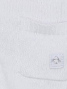 Off white Waistcoat RYGERALD / 19E0CGI1GIL001