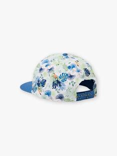 Boy's fancy print cap TUCHAPAGE / 20E4PGX1CHA001