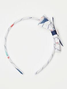 Off white headband TUIRAYETTE / 20E4PFL3TET001
