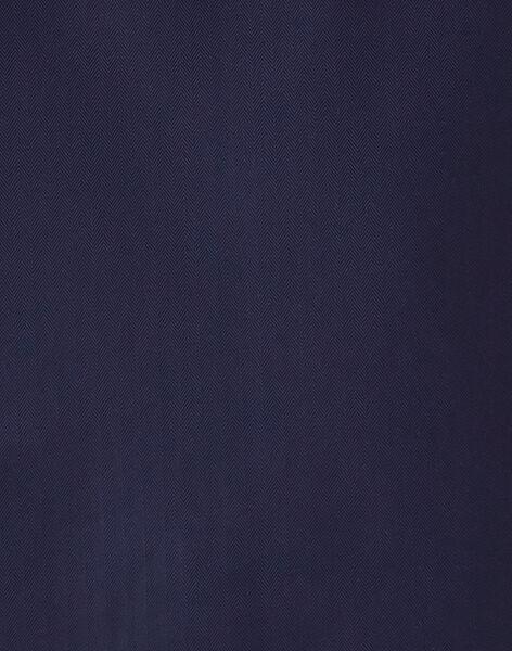 Navy PARKA VIKANYE / 20H1BGJ1PAR713