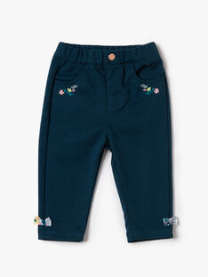 Blue PANTS VAGRETEL / 20H1BFL1PANC235