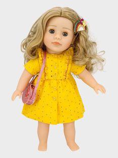 Doll Outfit TATENU5 / 20EZENG1TEN302