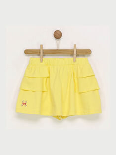 Yellow Skirt RADUDETTE 2 / 19E2PFL2JUP010