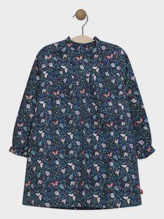 Green Dress SUBOVETTE / 19H2PFC1ROBG614