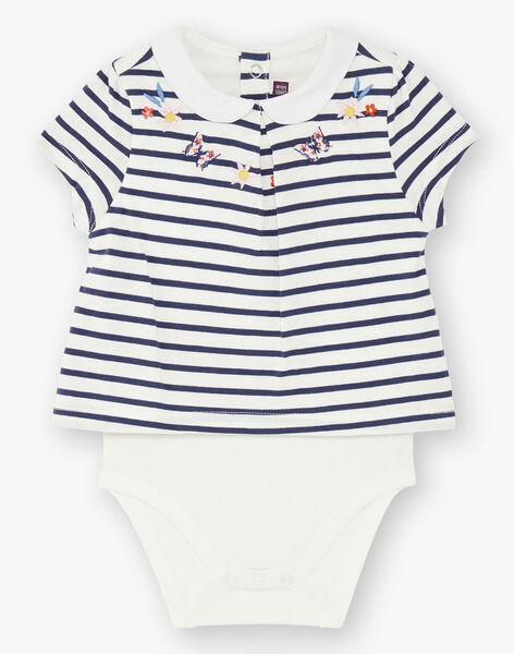 Body baby girl ZAFLEUR / 21E1BFB2BOD632