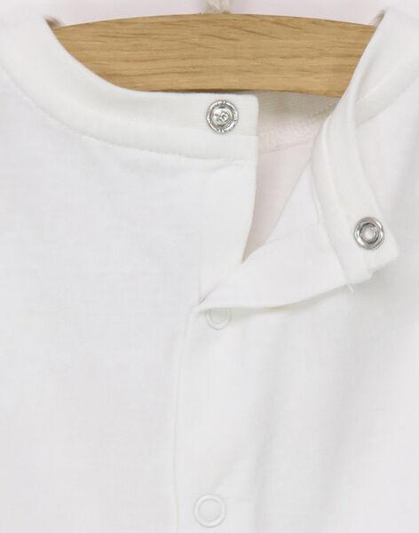 Off white T-shirt RAFIFI / 19E1BFC1TMC001
