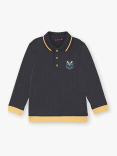 Child boy polo shirt ZANTAGE / 21E3PG91POLJ912