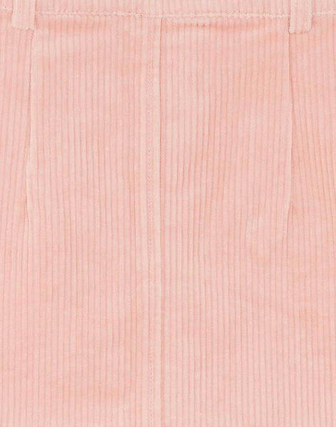 Pink SKIRT ZAJUETTE / 21E2PF71JUPD332