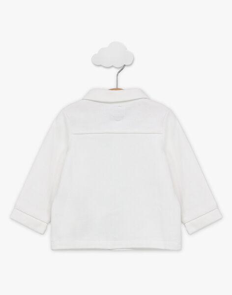Off white Waistcoat TAJOJO / 20E1BGJ1GIL001