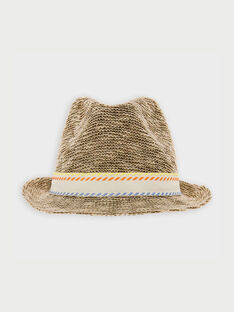 Heather Off white Hat ROPAILLAGE / 19E4PGM1CHAA010