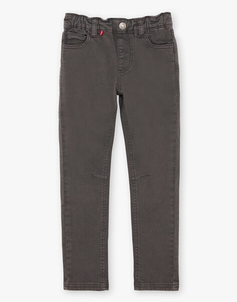 Children's boy pants ZAZITAGE2 / 21E3PGK1PAN942