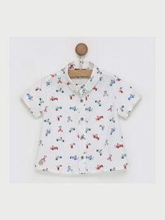 White Shirt RAPAULIN / 19E1BGH1CHM000