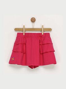 Fushia Skirt RADUDETTE 3 / 19E2PFL3JUP304