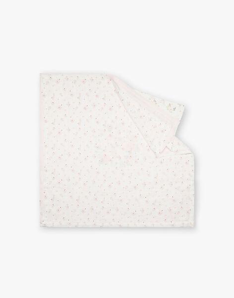 3 white diapers birth girl BOPHA / 21H0AF41LAN001