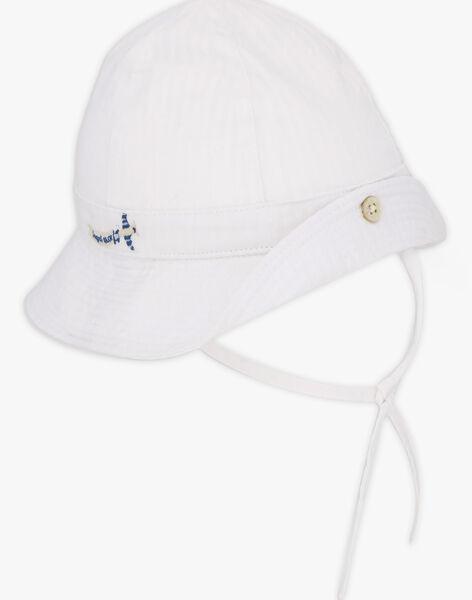Off white Hat TAJOSE / 20E4BGJ2CHA001