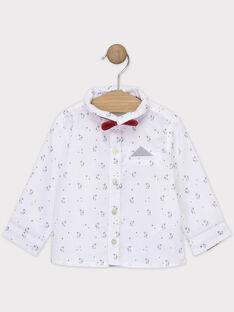 Off white Shirt SAWAPI / 19H1BGP1CHM001