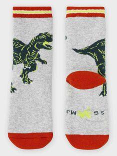 Grey Socks TAFOTAGE / 20E4PGB2SOQJ920
