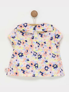 Pink Blouse RAIMONDE / 19E1BFD1CHED310