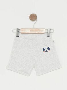 Grey Jogging pant TAPIERROT / 20E1BGP1JGBJ920