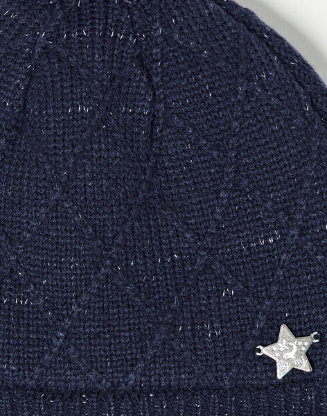 Navy CAP VELAOETTE / 20H4PFJ3BON705