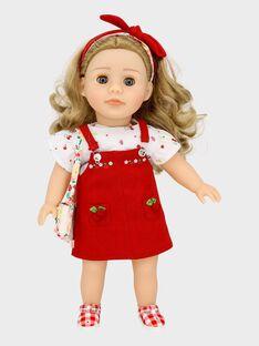 Doll Outfit TATENU4 / 20EZENH1TEN050