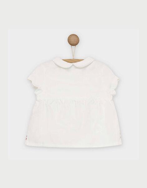 Off white Blouse RAMARIE / 19E1BFE1CHE001