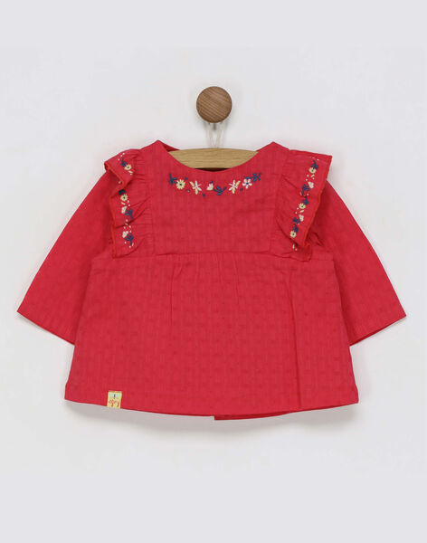 Pink Blouse RADENISE / 19E1BF61CHED301
