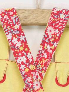 Pink Overalls RADAPHNE / 19E1BF61SALD301