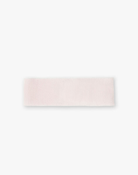 Pale rose HARIBAND VAOCEANE / 20H4BFW1BAN301