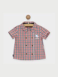 Red Shirt RANEIL / 19E1BGE1CHMF510