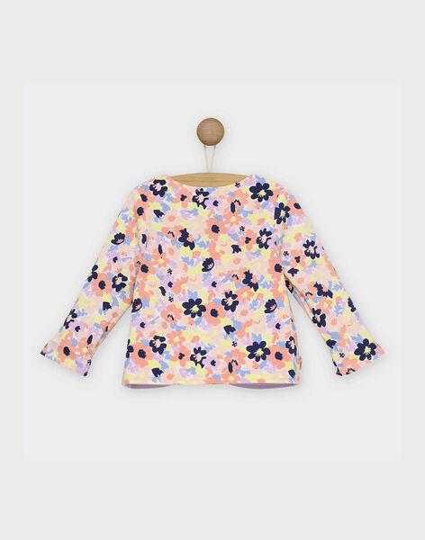 Pink Cardigan RAIRENE / 19E1BFD1CARD310