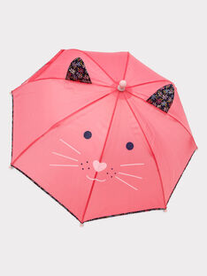 Cady rose Umbrella SIRONETTE / 19H4PF41PUI305