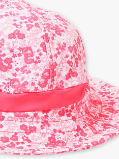 Off white HAT ZISOLINE / 21E4BFR2CHA001