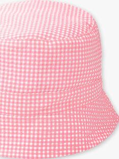 Pink HAT ZYBOBETTE / 21E4PFU1CHAD311