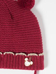 Purple CAP VAELLIE / 20H4BF81BON709