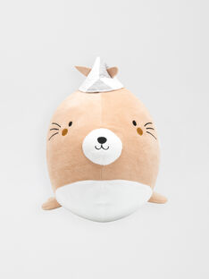 Multicolor SOFT TOYS seal / 20J78431PE2099