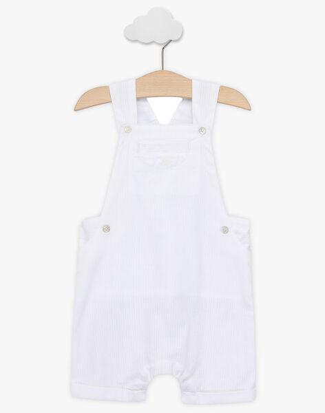 Off white Short Overalls TAJULES / 20E1BGJ1SAC001