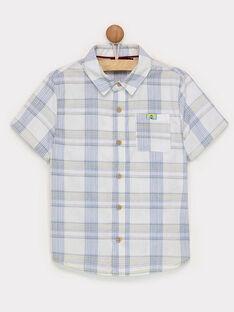 Off white Shirt RONDIAGE / 19E3PGM1CHM001