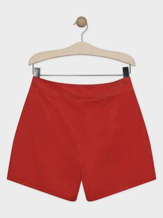 Orange Shorts SUBALEF / 19H2FFC1SHOE406