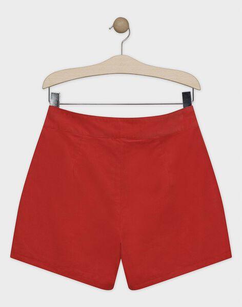 Orange Shorts SUBALEF / 19H2FFC1SHOE406