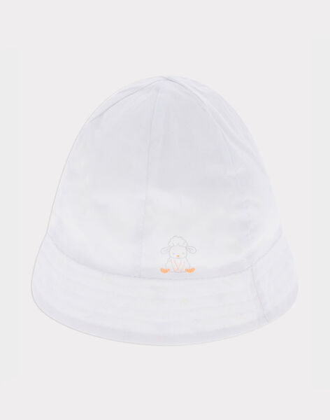 Off white Hat RYGILLES / 19E0AGI2CHA001