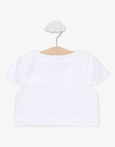 White Cardigan TYDOETTE / 20E2PFJ3CAR000