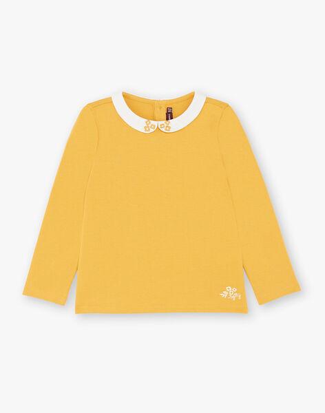 T-shirt child girl ZLIMETTE 4 / 21E2PFK7TMLB106