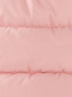 Pink JACKETS VEDODETTE / 20H2PFI1D3ED300