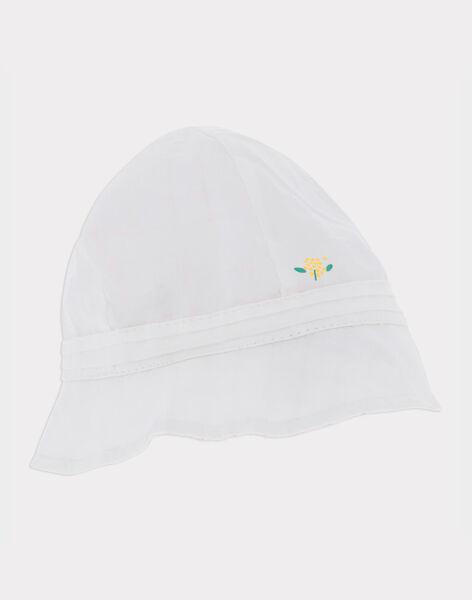 Off white Hat RYGINA / 19E0AFI2CHA001