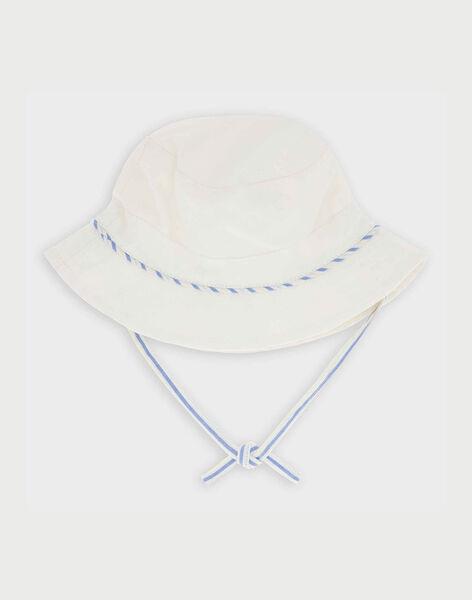 off white Hat RASTANLEY / 19E4BGM2CHA632