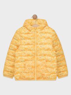 Yellow Jacket TURIAGE / 20E3PGT2DTVB104