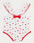 Off white Swimsuit TICASSY / 20E4BFI3MAI001