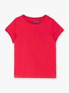 T-shirt child girl ZLINETTE 2 / 21E2PFK2TMC304